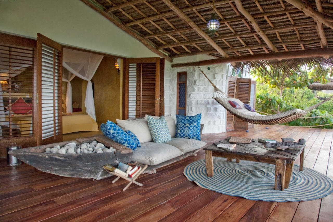 Zanzibar - Matemwe (Tanzania) - Matemwe Retreat 5* - Hotel da Sogno