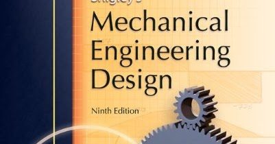 Shigley S Mechanical Engineering Design Pdf Download