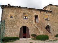 Portes d'accés de la façana est dels Quatre Vents