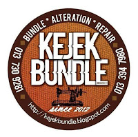 KEJEK BUNDLE LOGO 2015-PRESENT