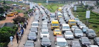 An Increase In The Prevalence of Road Robbery During Peak Traffic Hours in Lagos