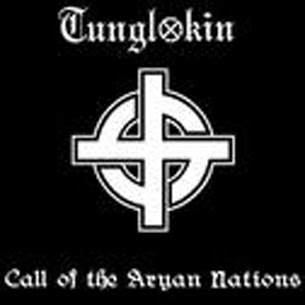 Tunglskin - Call Of The Aryan Nations [Demo] (2010)