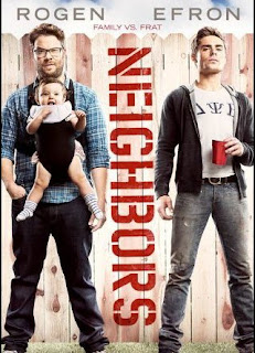 Neighbors (2014) review