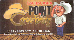 Cachaçaria Point do Cowboy