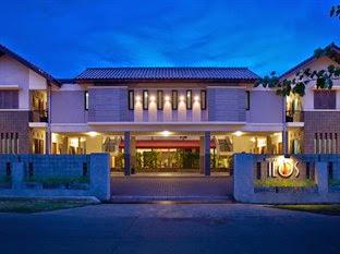 Hotel Bintang 2 Bandung - Hotel Ilos