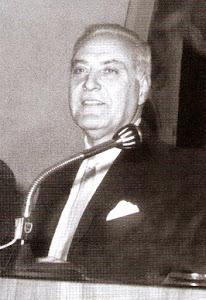 Arturo E. Sampay