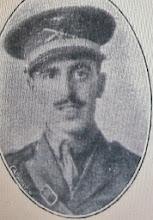 Teniente José Galán Arrabal