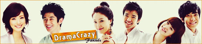 DramaCrazy Fansubs