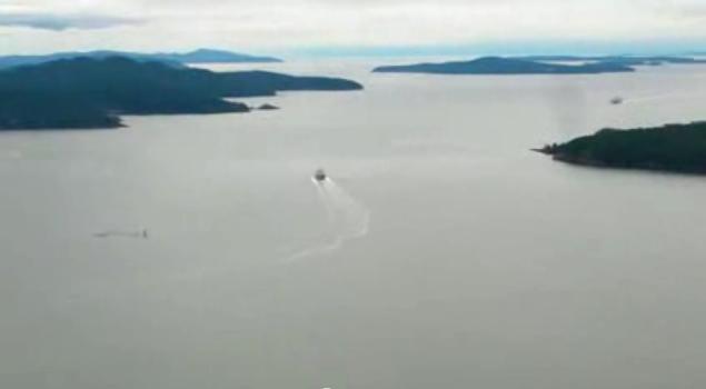 Galiano Island, Canada