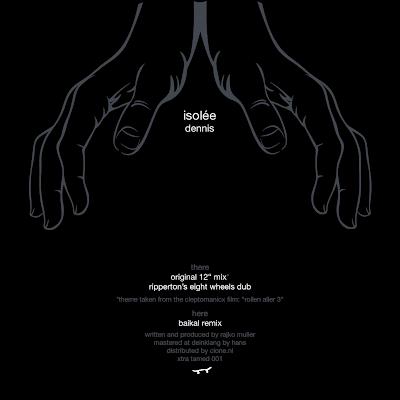 discosafari - ISOLEE - Dennis - Tamed Musiq
