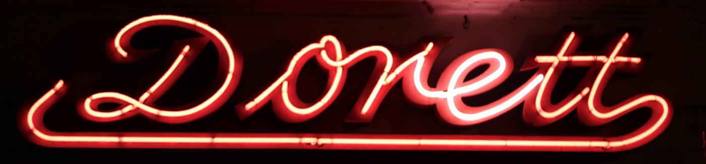 Dorett Bar