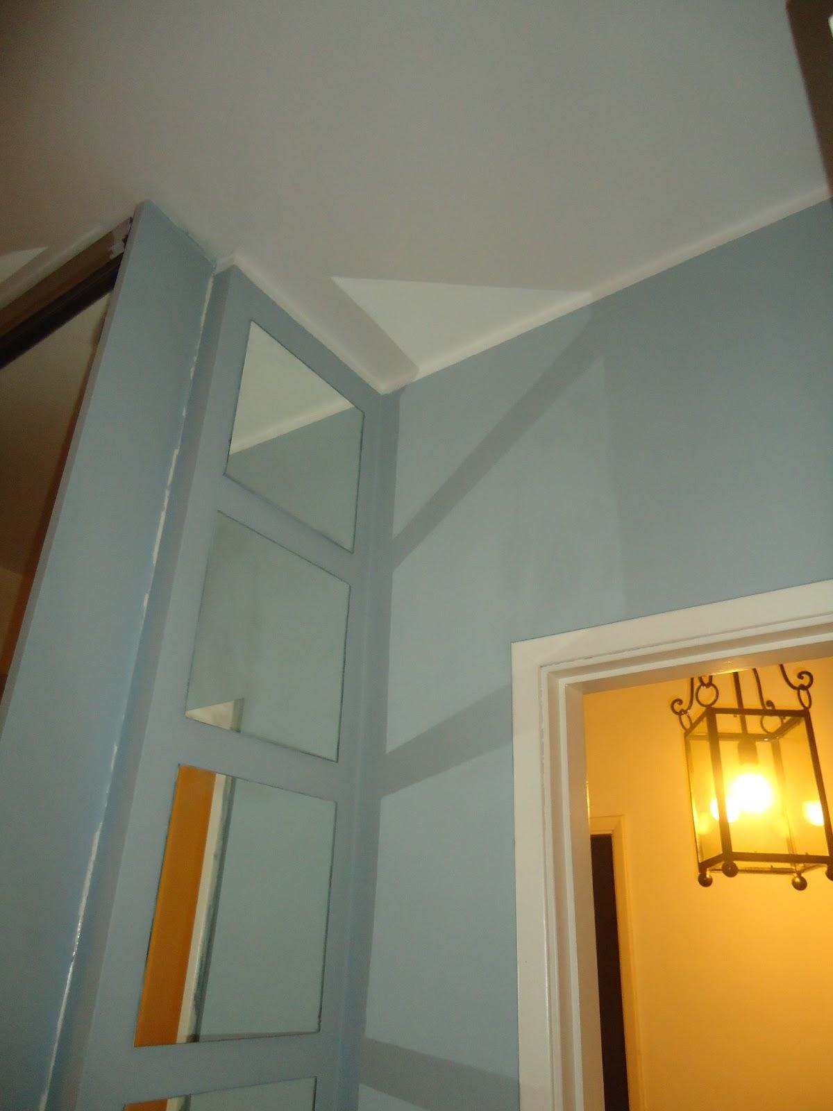 Atelyer katy decoracao com papel de parede - Papel paredes ikea ...