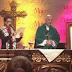 Se celebra misa por el inicio de grabaciones en foro de ¨La mujer del Vendaval¨