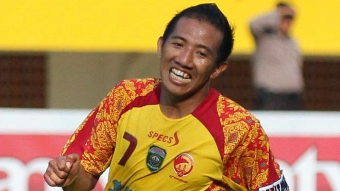 Dilepas Sriwijaya FC, Siswanto Diminati Semen Padang, Gresik United, & Mitra Kukar