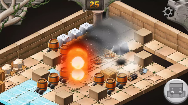 Fox Adventure v1.0.3 Paid Apk For Android