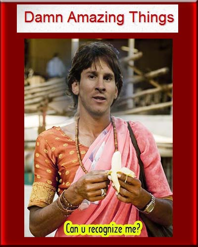 Messi Funny Picture - Photo Collections