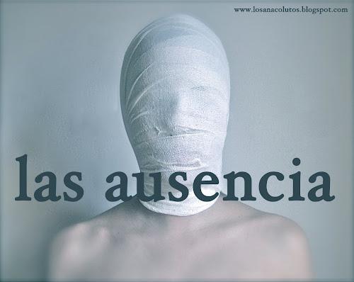 Las ausencia