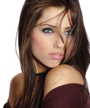 Brown Hair Color