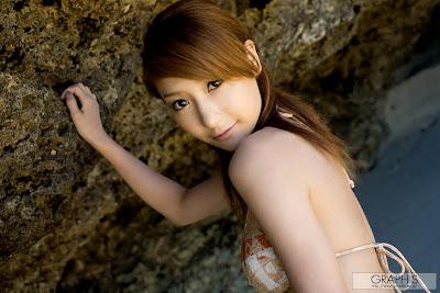 Sena Ayanami, Gadis Hot Jepang