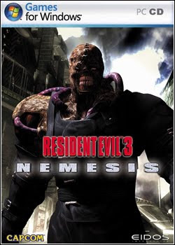 Download - Resident Evil 3 Nemesis - Português - PC - Portátil