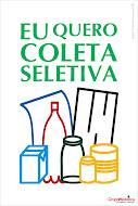 coleta seletiva