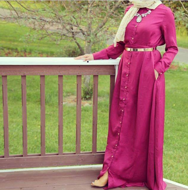 Hijab Fashion Inspiration 2015 2016 Hijab Chic Turque Style And Fashion