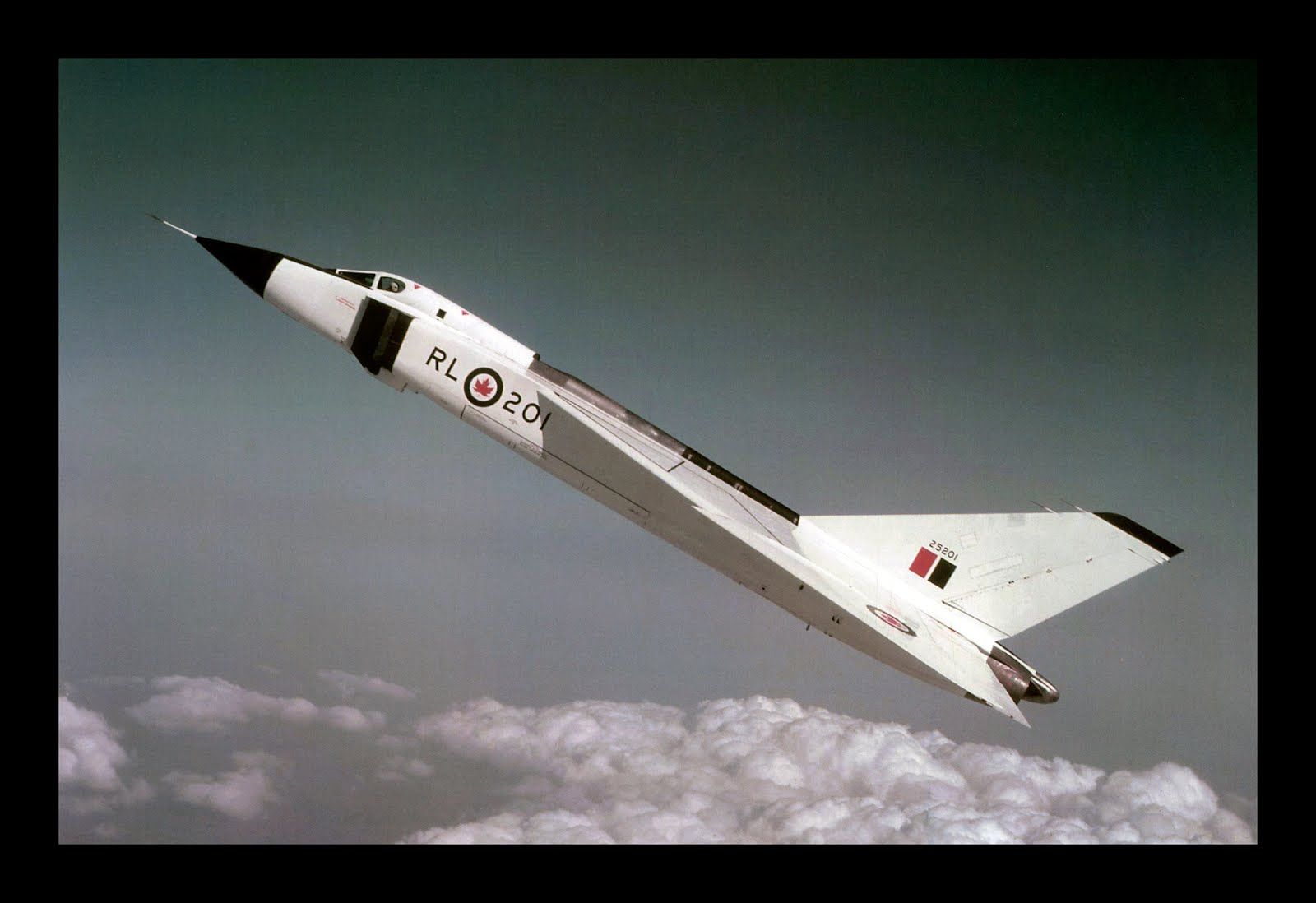 The Avro Arrow failed to soar, but it woke up the world to Canada's brightest minds