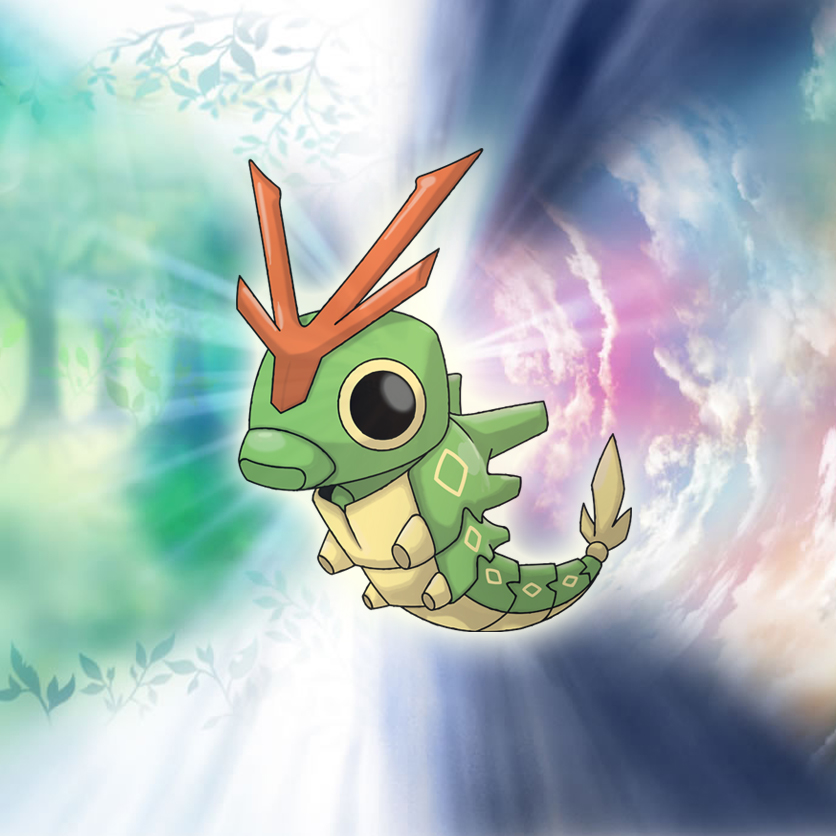 Pok mon mega evolution caterpie - Pokemon y mega evolution ...