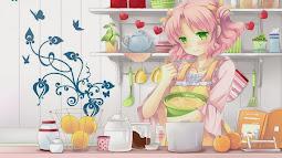 Bienvenid@s a mi blog de cocina