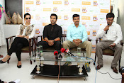 Ram charan at tennis tournament launch-thumbnail-8
