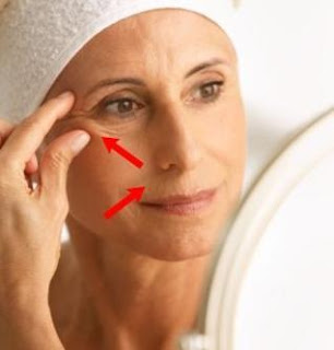 Natural Wrinkle Cure - Age Old Traditional Beauty Secrets Unraveled For You
