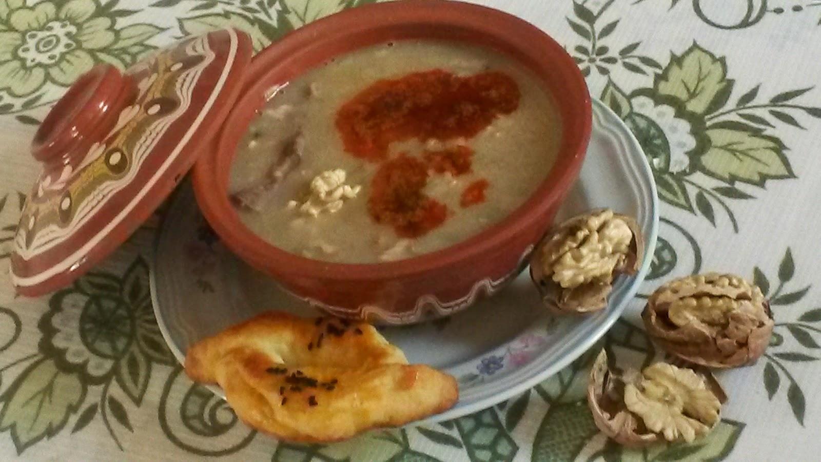 Lobik çorbası tarifi
