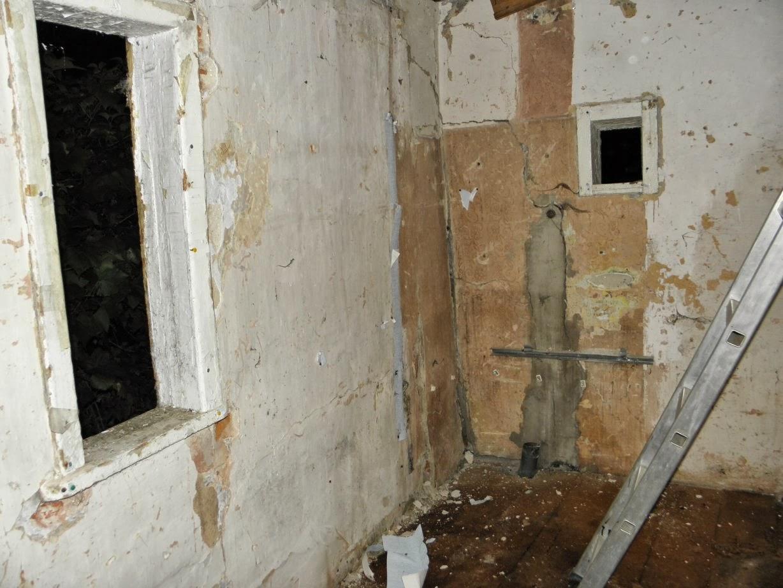 Odbudowa łazienki Czi Od Zgłoszenia Po Stan Surowy Blog