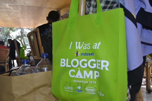 Merayakan Hari Blogger Nasional Bersama Blogger Camp Indonesia 2015