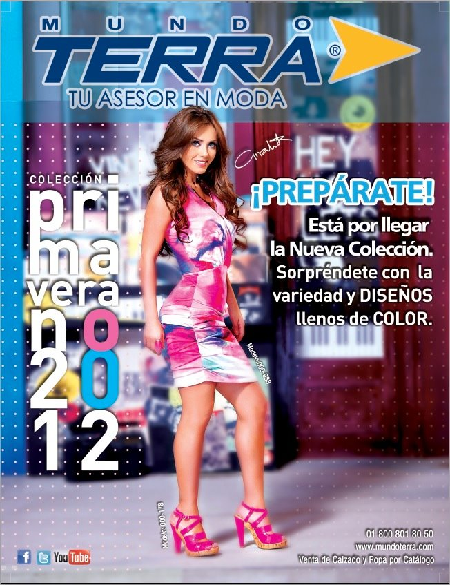 www mundo terra com mx: