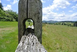 Chris Britt Vermont Summer 2012