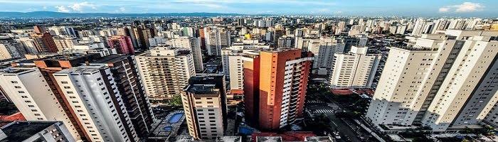 SÓ APARTAMENTOS, CASAS E COBERTURAS À VENDA
