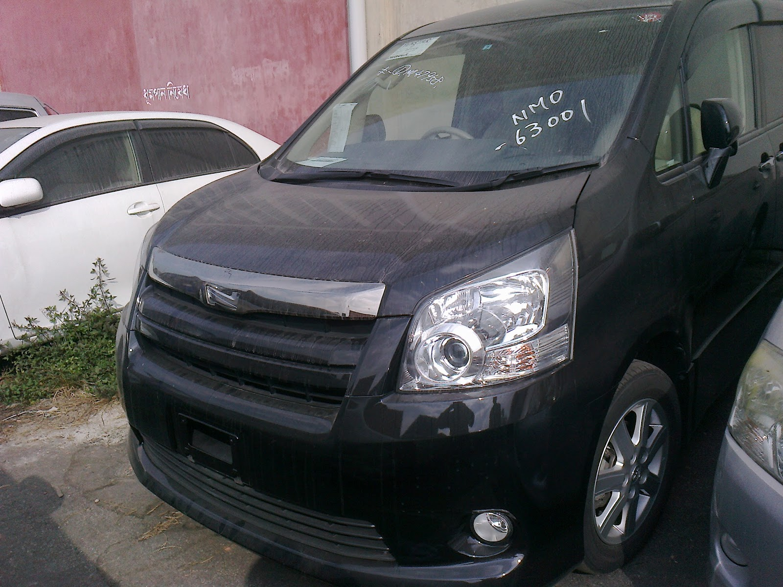 Inventory further Thumb as well Maxresdefault further Maxresdefault together with Toyota Noah A B Orig. on toyota noah 2000