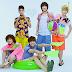 Shinee ~ Cantores do mês 07
