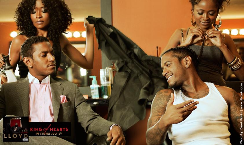 Kelly Rowland Alter Ego Shoot / New Promo Pics (Hot ...