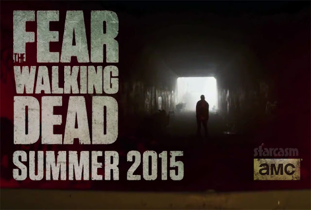 Watch Fear: The Walking Dead Online