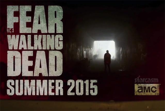 Watch Fear: The Walking Dead Online