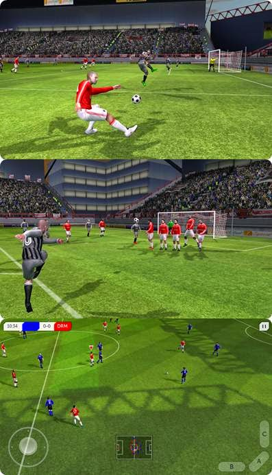 download dream league soccer 2019 mod apk andropalace