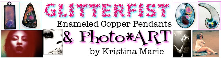 Glitterfist Productions: Photo *ART* by Kristina Marie