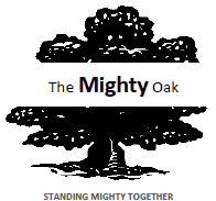 Oakdale Zone Logo