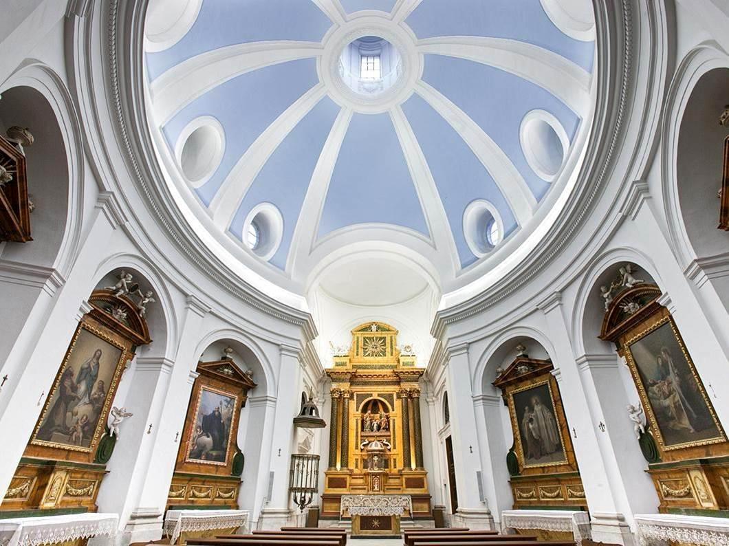 Web del Museo y del Monasterio