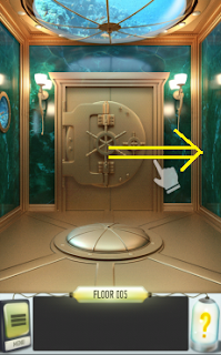 100 Locked Doors 2 soluzione livello 5 level 5
