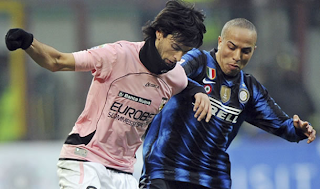 Palermo Vs Inter Final Copa de Italia