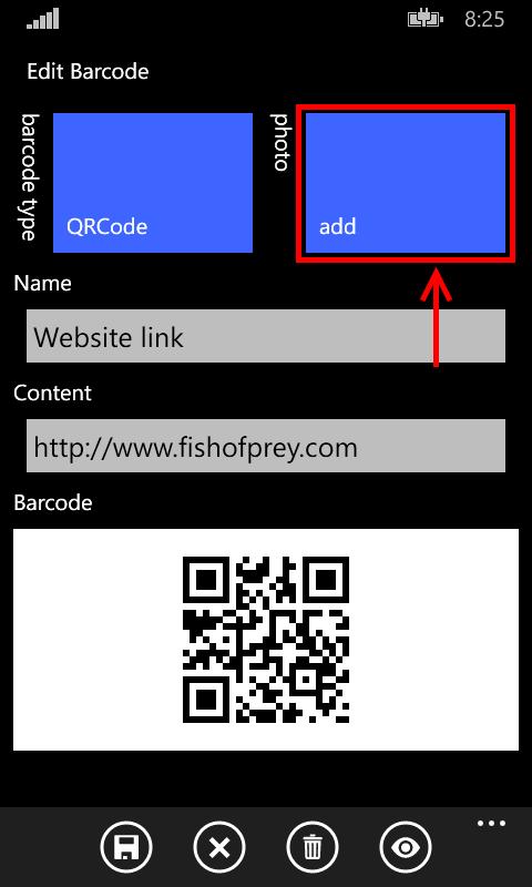 March 2012 - Daniel Ballinger's FishOfPrey com