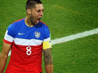 USA se enfrenta a Alemania por un pase a los Octavos de Finales